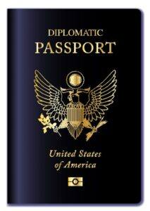 Diplomatic Passports for sale